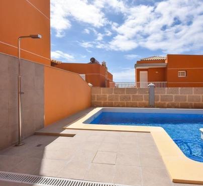 Casa / villa Mesetas del Mar, Los Cristianos, Arona