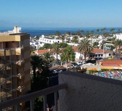 Апартамент Caribe, Playa de Las Americas – Adeje, Adeje