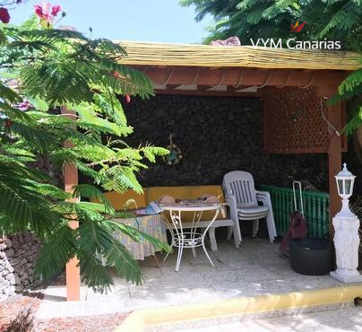 House / Villa - Bungalow Miraverde, El Madroñal, Adeje