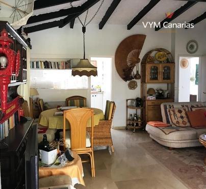 House / Villa – Bungalow Miraverde, El Madroñal, Adeje