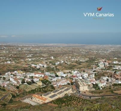 Land – Rustico Granadilla de Abona, Granadilla de Abona