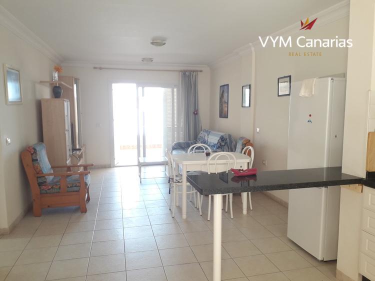 Wohnung Bahia La Caleta, La Caleta – Costa Adeje, Adeje