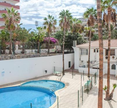 Apartament – Studio Parque Cattleya, Playa de Las Americas – Arona, Arona