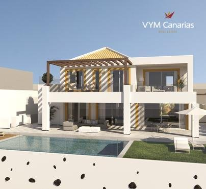 Casa / villa Mirador del Sur Villas, San Eugenio Alto – Costa Adeje, Adeje