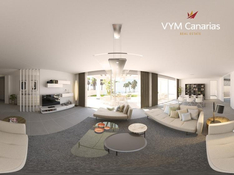 Casa/ Villa Mirador del Sur Villas, San Eugenio Alto – Costa Adeje, Adeje