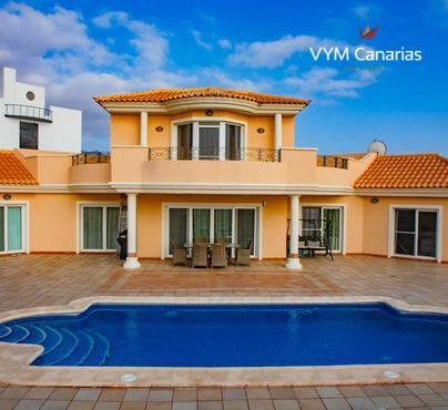 Дом / Вилла Playa Paraiso, Adeje