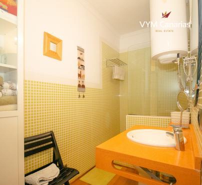 Wohnung Palia Don Pedro, Costa del Silencio, Arona