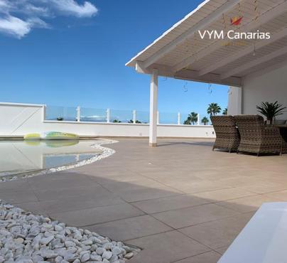 House / Villa Roque Villas, San Eugenio Alto – Costa Adeje, Adeje