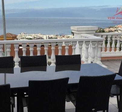 Апартамент – Пентхаус Los Aticos, San Eugenio Alto – Costa Adeje, Adeje