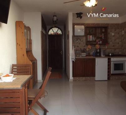 Апартамент — Студия Laguna Park II, San Eugenio Alto — Costa Adeje, Adeje
