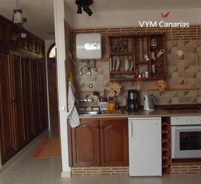 Apartament – Studio Laguna Park II, San Eugenio Alto – Costa Adeje, Adeje