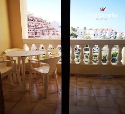 Апартамент Castle Harbour, Los Cristianos, Arona