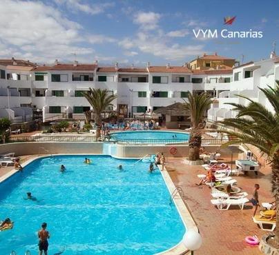 Апартамент – Дуплекс Alondras Park, Costa del Silencio, Arona