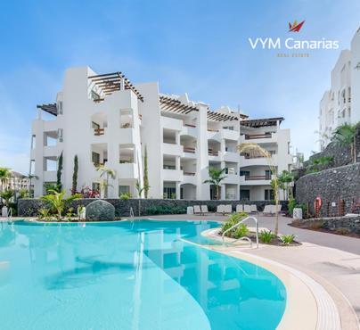 Apartament Colinas de Los Menceyes, Palm Mar, Arona