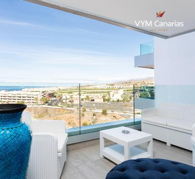 Apartment Ocean Garden, Playa Paraiso, Adeje