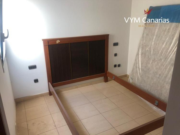 Wohnung – Penthouse Alcala, Guia de Isora