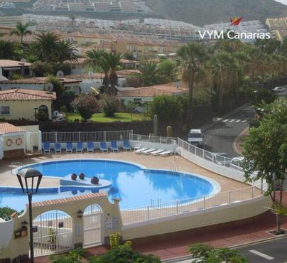 Apartament Miraverde, El Madroñal, Adeje