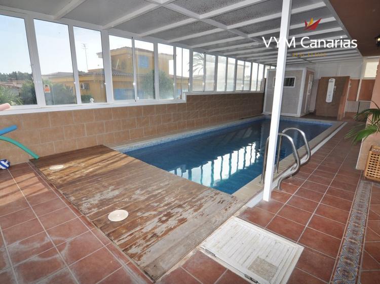 House / Villa Urb. El Trebol, Costa del Silencio, Arona
