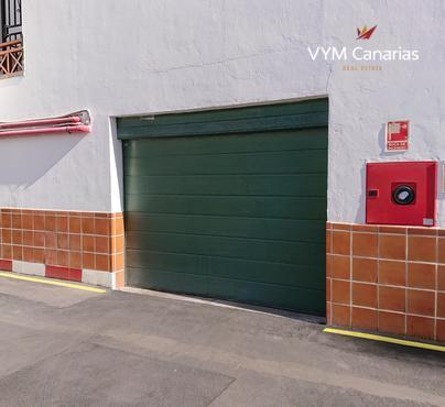 Garage / storage room Victoria Court II, Los Cristianos, Arona