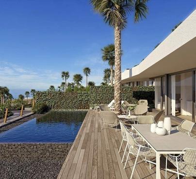 Casa / villa Villas del Tenis (Abama Resort Tenerife), Abama, Guia de Isora