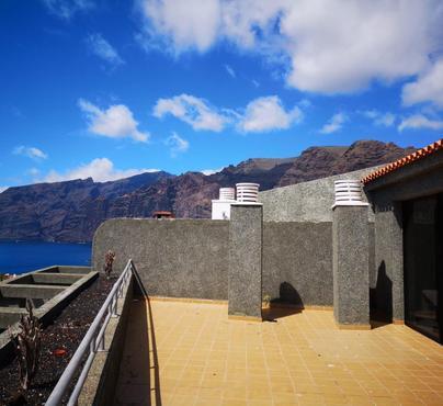 Apartment – Penthouse Puerto de Santiago, Santiago del Teide