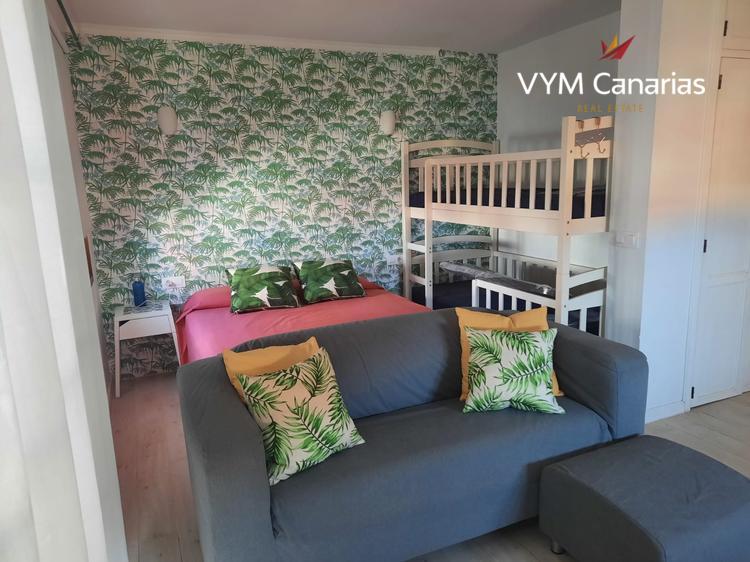 Apartment – Studio Windsor Park, Torviscas Alto, Adeje