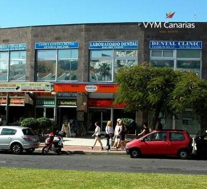 Geschäft mit dem Raum – Sonstiges Playa de Fañabe – Costa Adeje, Adeje