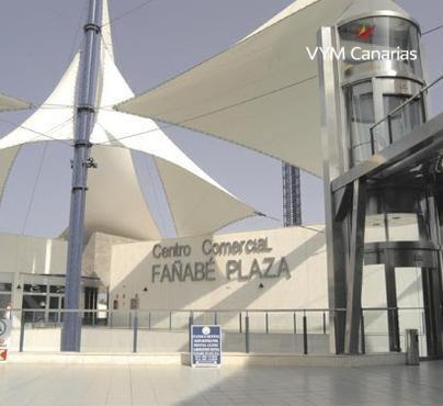 Biznes z przestrzenią – inne Playa de Fañabe – Costa Adeje, Adeje