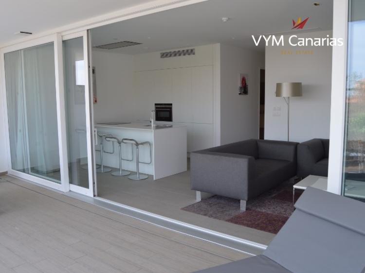 Apartment – Penthouse Baobab, El Duque-Costa Adeje, Adeje