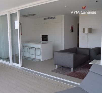 Apartament – Penthouse Baobab, El Duque-Costa Adeje, Adeje