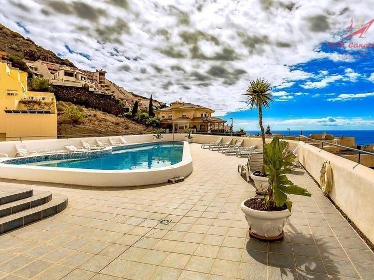 Appartamento Parque del Conde, Torviscas – Roque del Conde, Adeje