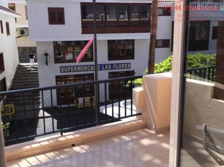 Apartment Conconasa, Los Gigantes, Santiago del Teide