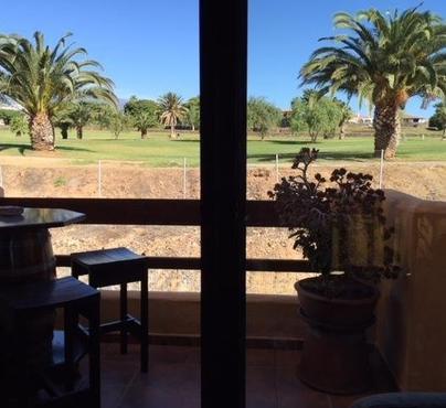 Дом / Вилла — Бунгало Amarilla Golf, San Miguel de Abona