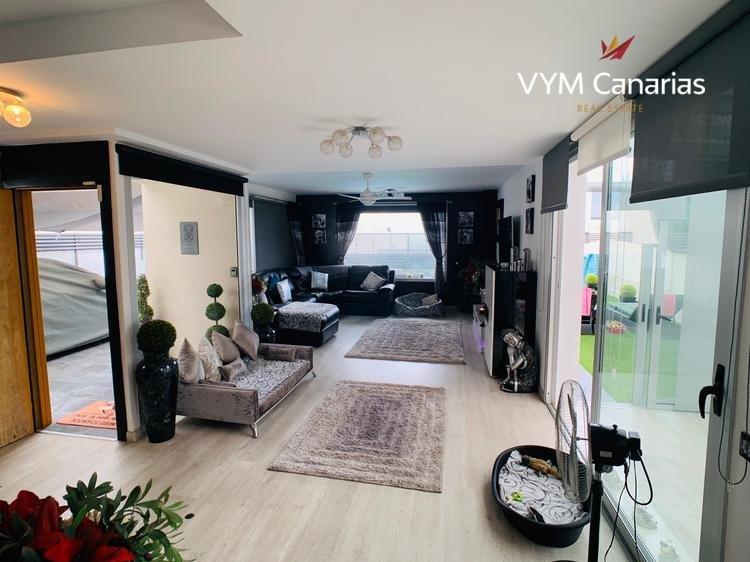 Casa / villa Jardines Colgantes, Chayofa, Arona