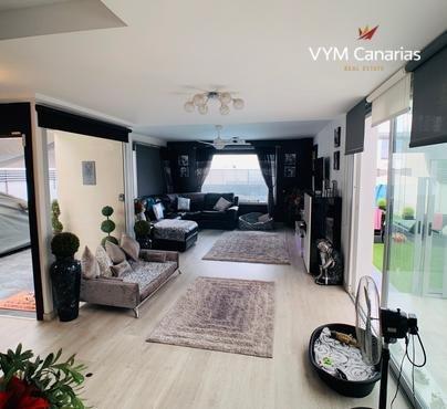 Casa/ Villa Jardines Colgantes, Chayofa, Arona