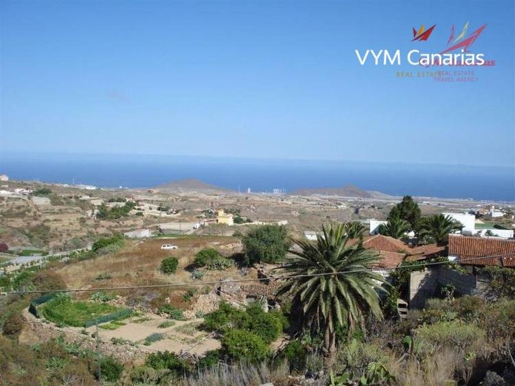 Terra San Isidro, Granadilla de Abona