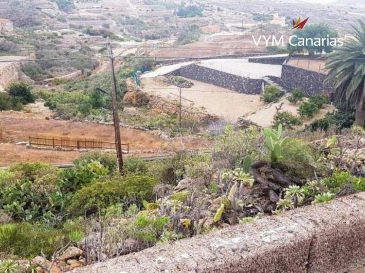 Land San Isidro, Granadilla de Abona