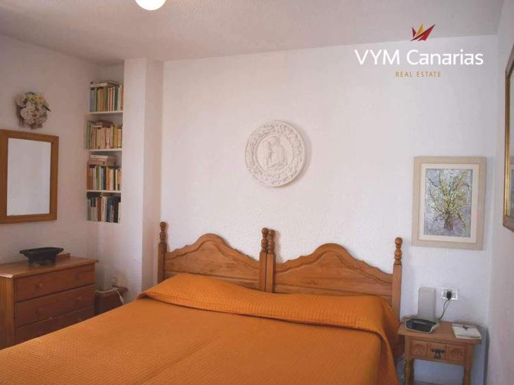 Apartment Villaflor, San Eugenio Bajo – Costa Adeje, Adeje