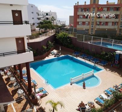 Apartament – Studio Udalla Park, Playa de Las Americas – Arona, Arona