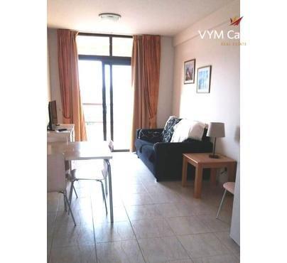 Apartament Edf. Vivaldi, Los Cristianos, Arona