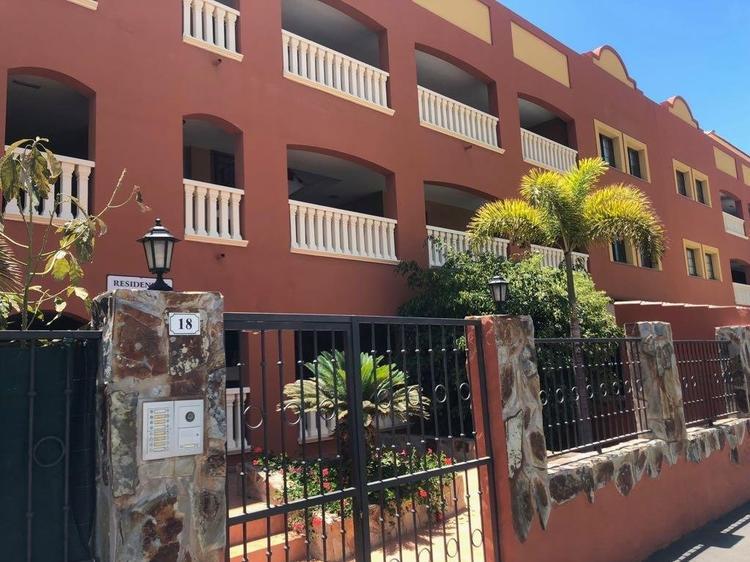 Apartment Valle de Izas, El Madroñal, Adeje