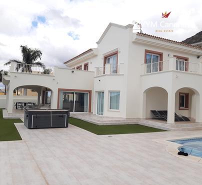 House / Villa Roque del Conde, Torviscas - Roque del Conde, Adeje