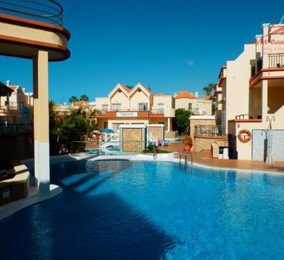 Апартамент Yucca Park, Playa de Fañabe – Costa Adeje, Adeje