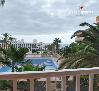 Wohnung Paraiso del Sol, Playa Paraiso, Adeje