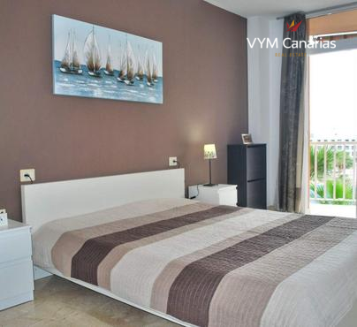 Apartment Paraiso del Sol, Playa Paraiso, Adeje