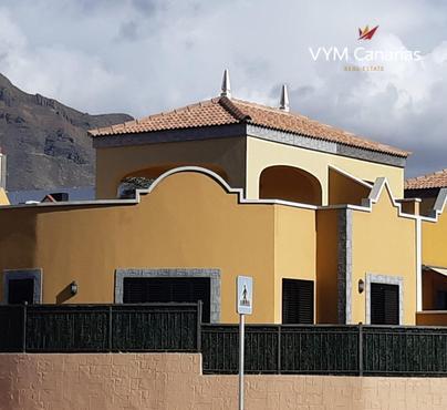 Kamienica Anayet, El Duque-Costa Adeje, Adeje