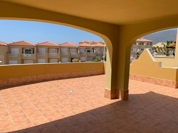 Townhouse Anayet, El Duque-Costa Adeje, Adeje