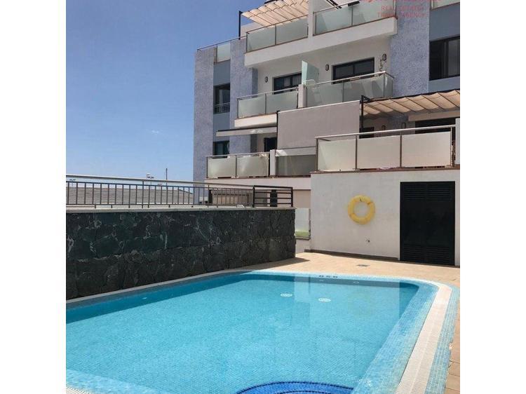 Apartment Kalima, El Madroñal, Adeje