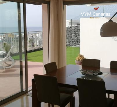 Апартамент Magnolia, La Caleta – Costa Adeje, Adeje