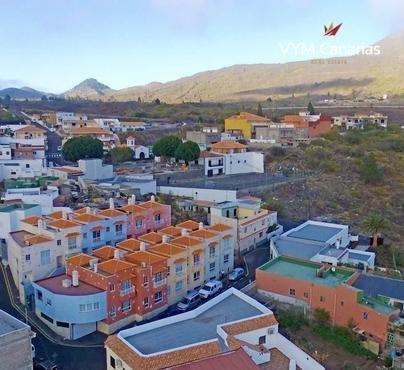 Appartamento El Molledo (Santiago del Teide), Santiago del Teide